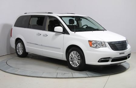2015 Chrysler Town And Country Premium A/C TOIT MAGS BLUETOOTH #0