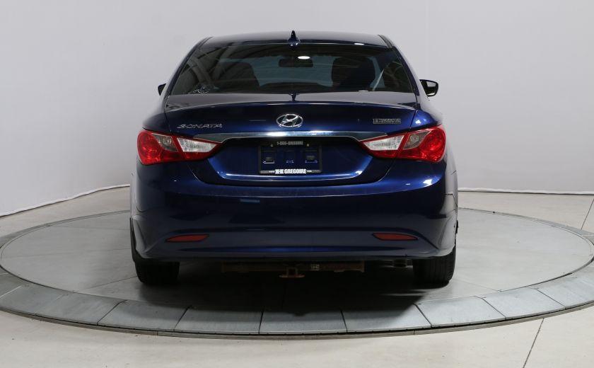 2011 Hyundai Sonata GLS AUTO TOIT BLUETOOTH MAGS #0