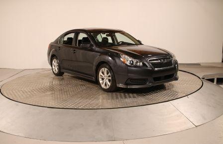 2013 Subaru Legacy 3.6R w/Limited Pkg #0