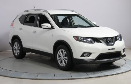 2016 Nissan Rogue SV A/C BLUETOOTH CAMERA RECUL GR ELECT #0
