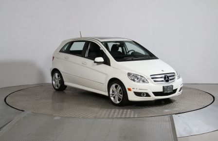 2011 Mercedes Benz B200 B 200 AUTO AC GR ELECT TOIT MAGS #0