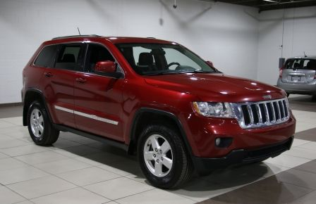 2011 Jeep Grand Cherokee Laredo AWD A/C GR ELECT MAGS #0