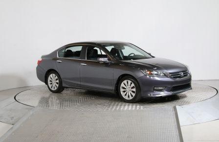 2013 Honda Accord EX-L AUTO A/C CUIR TOIT MAGS BLUETOOTH CAM.RECUL #0