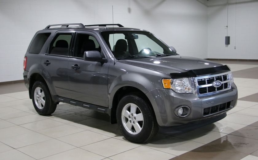 2011 Ford Escape XLT A/C GR ELECT MAGS #0