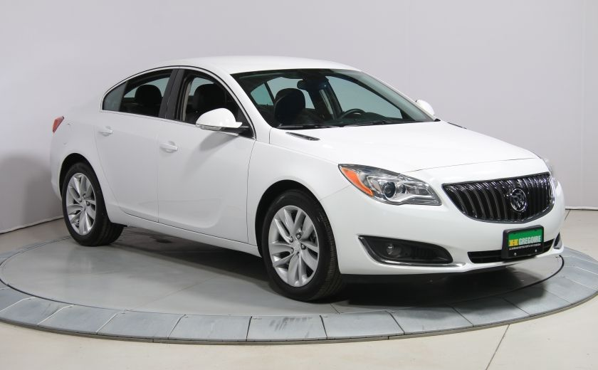 2015 Buick Regal Turbo A/C CUIR TOIT MAGS #0