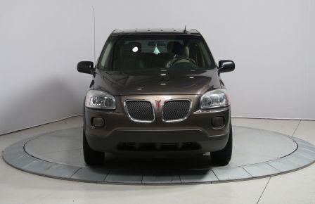 2007 Pontiac Montana SV6 w/1SA #0