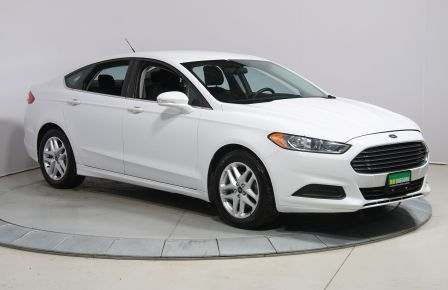 2015 Ford Fusion SE A/C GR ELECT BLUETOOTH MAGS #0
