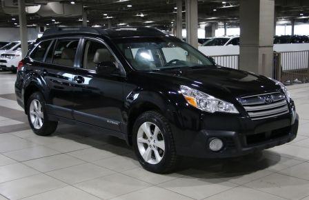 2014 Subaru Outback 2.5i LIMITED AWD CUIR TOIT NAVIGATION CAMÉRA DE RE #0