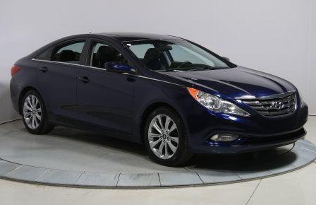 2013 Hyundai Sonata SE BLUETOOTH CUIR TOIT #0