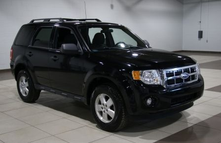 2010 Ford Escape XLT A/C GR ELECT MAGS #0