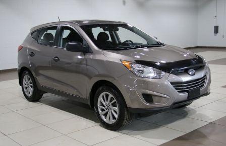 2012 Hyundai Tucson GL A/C GR ELECT MAGS BLUETHOOT #0