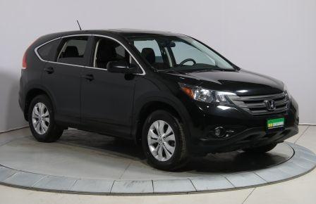2013 Honda CRV EX AWD TOIT MAGS AUTO AC GR ELC #0