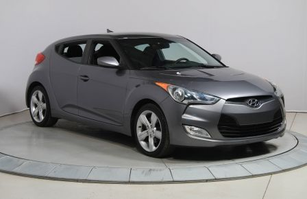 2012 Hyundai Veloster AUTO A/C GR ELECT MAGS BLUETOOTH #0