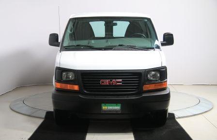 2014 GMC Savana RWD 1500 135