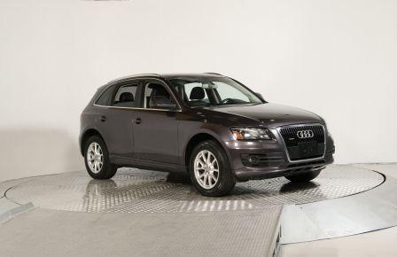 2011 Audi Q5 3.2L PREMIUM A/C MAGS TOIT PANORAMIQUE NAVIGATION #0