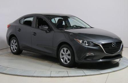 2014 Mazda 3 GX-SKY A/C BLUETOOTH GR ELECT #0