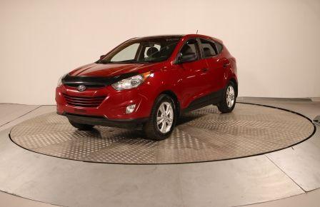 2013 Hyundai Tucson Premium Edition #0