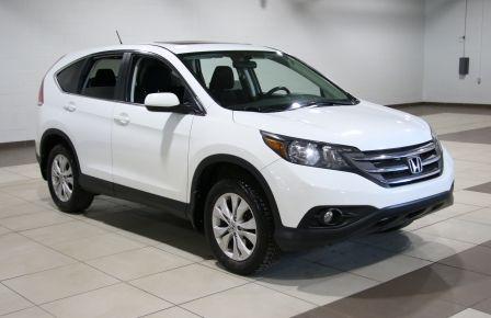 2012 Honda CRV EX AWD TOIT MAGS BLUETHOOT CAMÉRA DE RECUL #0