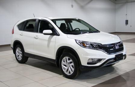 2016 Honda CRV SE AWD AUTO A/C GR ELECT MAGS BLUETOOTH CAM.RECUL #0
