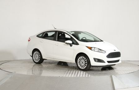 2014 Ford Fiesta SE SPORT AUTO A/C GR ELECT MAGS BLUETHOOT #0