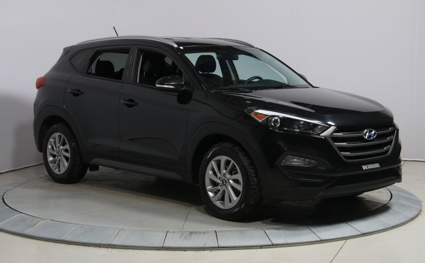2016 Hyundai Tucson PREMIUM AWD A/C MAGS BLUETOOTH GR ELECT #0