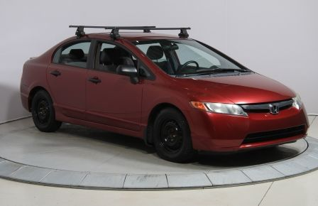 2008 Honda Civic DX-G #0