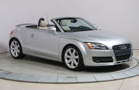 2008 Audi TT 2.0T #0