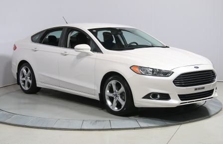 2013 Ford Fusion SE A/C GR ELECT MAGS #0