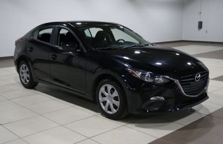 2014 Mazda 3 GX-SKY A/C GR ELECT BLUETHOOT #0