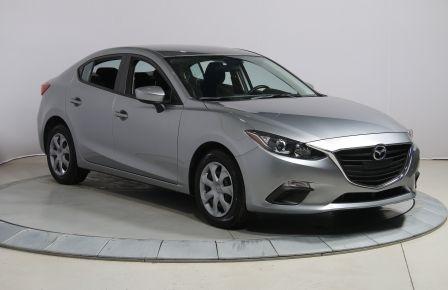 2014 Mazda 3 GX-SKY BLUETOOTH GR ELECT #0