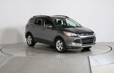 2013 Ford Escape SE A/C MAGS NAV BLUETOOTH #0