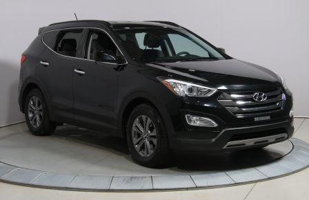 2013 Hyundai Santa Fe GL SPORT A/C BLUETOOTH MAGS #0