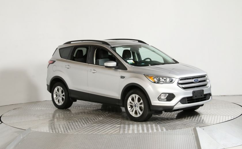 2017 Ford Escape SE AWD TOIT PANORAMIQUE MAGS BLUETHOOT #0