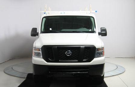 2012 Nissan NV2500 CARGO #0