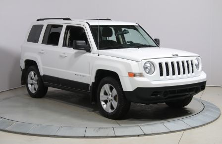 2011 Jeep Patriot NORTH A/C MAGS GR ELECT #0