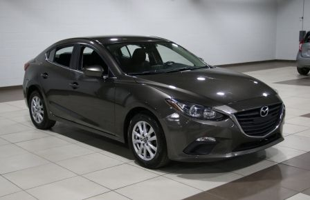 2014 Mazda 3 GS-SKY A/C GR ELECT MAGS BLUETHOOT #0