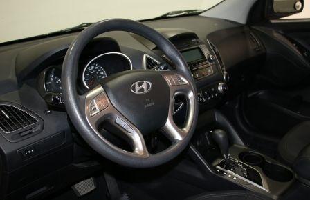 2011 Hyundai Tucson GL AUTO A/C GR ELECT BLUETOOTH #0