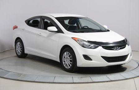 2012 Hyundai Elantra L #0