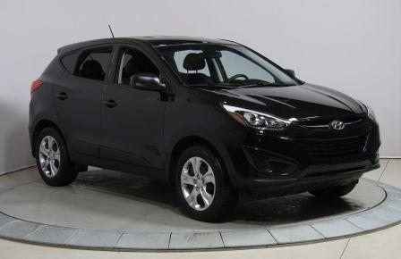 2015 Hyundai Tucson GL A/C BLUETOOTH GR ELECT #0