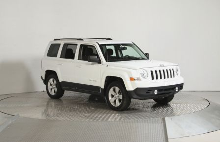 2015 Jeep Patriot North 4WD A/C GR ELECT MAGS #0