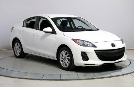 2013 Mazda 3 GS-SKY AUTO A/C MAGS BLUETOOTH #0