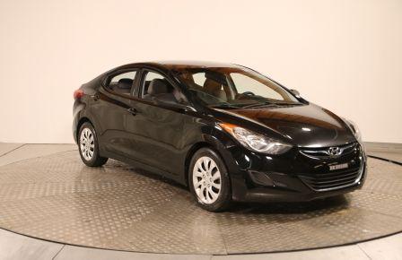 2013 Hyundai Elantra GL #0