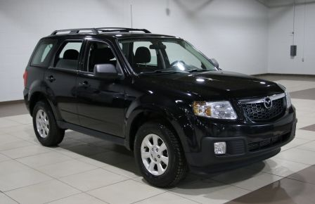 2011 Mazda Tribute GX AWD A/C GR ELECT MAGS #0