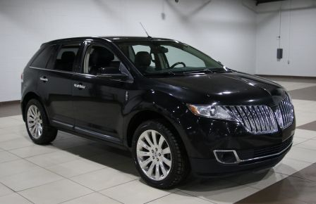 2013 Lincoln MKX AWD LIMITED CUIR TOIT PANORAMIQUE NAVIGATION MAGS #0