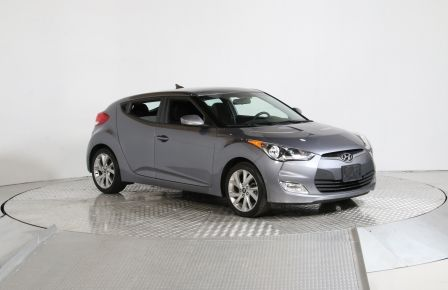 2016 Hyundai Veloster AUTO A/C GR ELECT MAGS BLUETHOOT #0