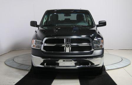 2013 Ram 1500 ST QUAD CAB V8 A/C GR ELECT MAGS #0