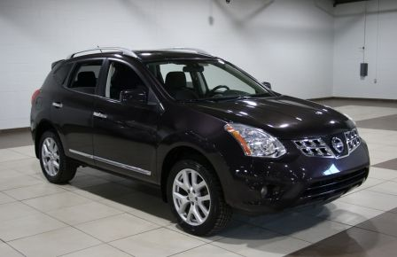 2013 Nissan Rogue SV AUTO A/C GR ELECT TOIT MAGS 18