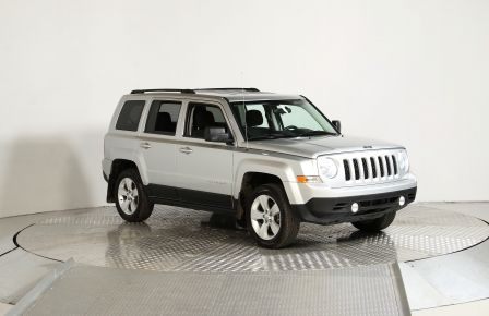 2012 Jeep Patriot Sport 4WD A/C GR ELECT MAGS #0