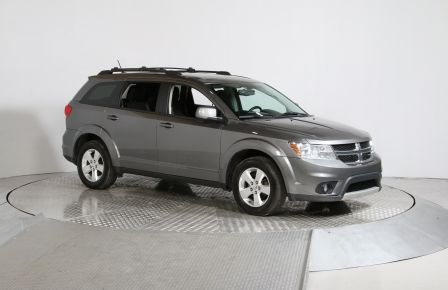 2012 Dodge Journey SXT A/C GR ELECT MAGS BLUETHOOT #0
