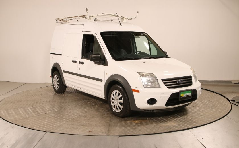 2010 Ford Transit Connect XLT #0